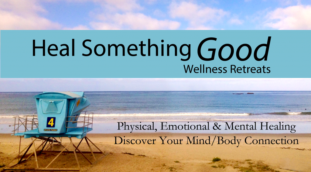 Heal Something Good Wellness Retreat Leah Peterson