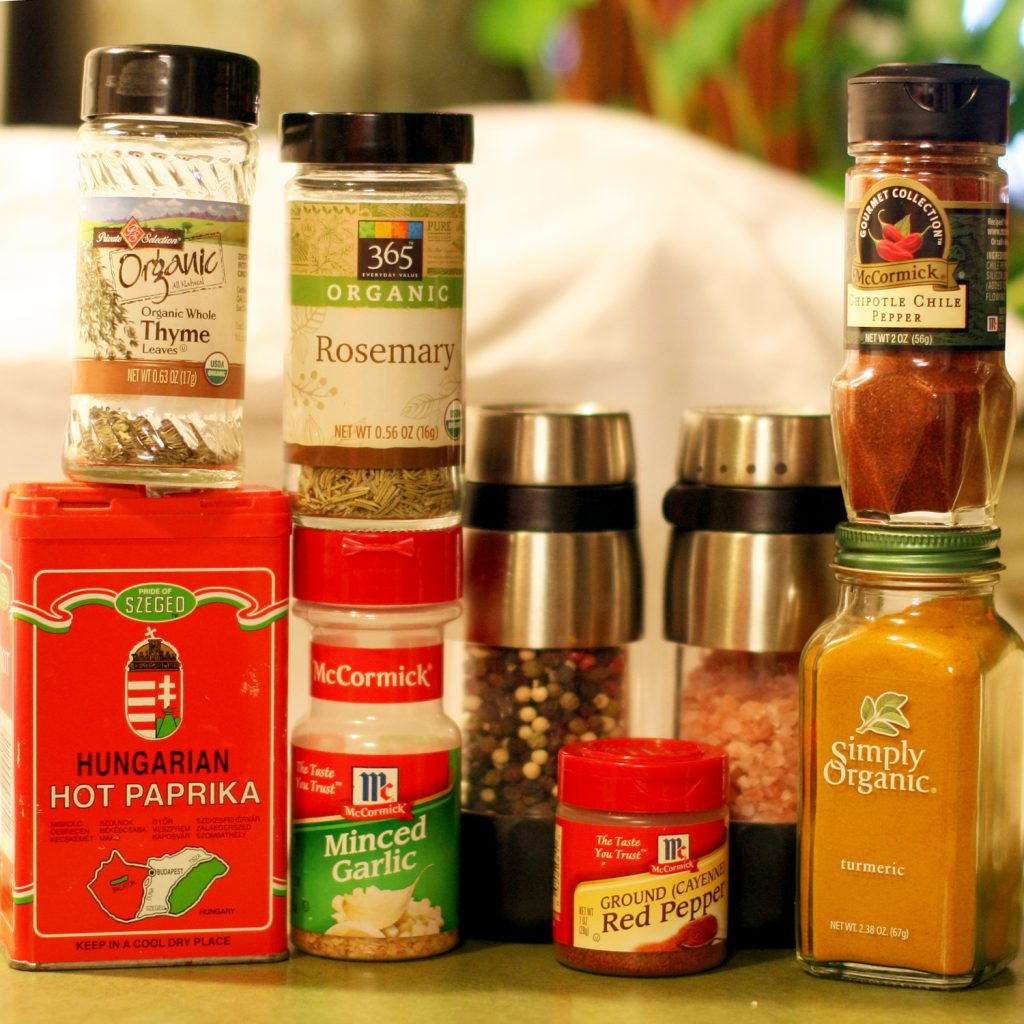 _spices