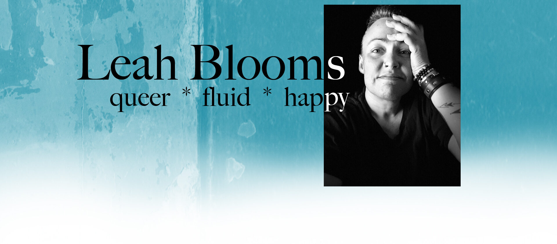 Leah Blooms