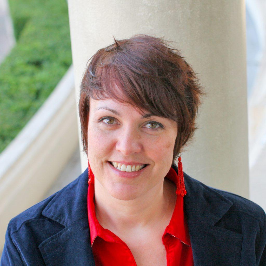 Leah Peterson