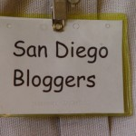 San Diego Blog Thing Part I & II