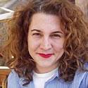 Laurie Notaro, writer